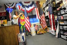 american flags by bald eagle industries and bald eagle flag store, american flag sales, american flags for sale, military funeral flag, the oldest operating american flag store in fredericksburg va