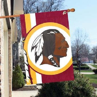 Cheap WASHINGTON REDSKINS FLAG SALES BY BALD EAGLE FLAG STORE