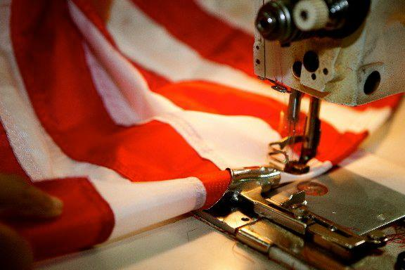 american flags made in america, flags made in america, annin flags made in america at bald eagle flag store fredericksburg va