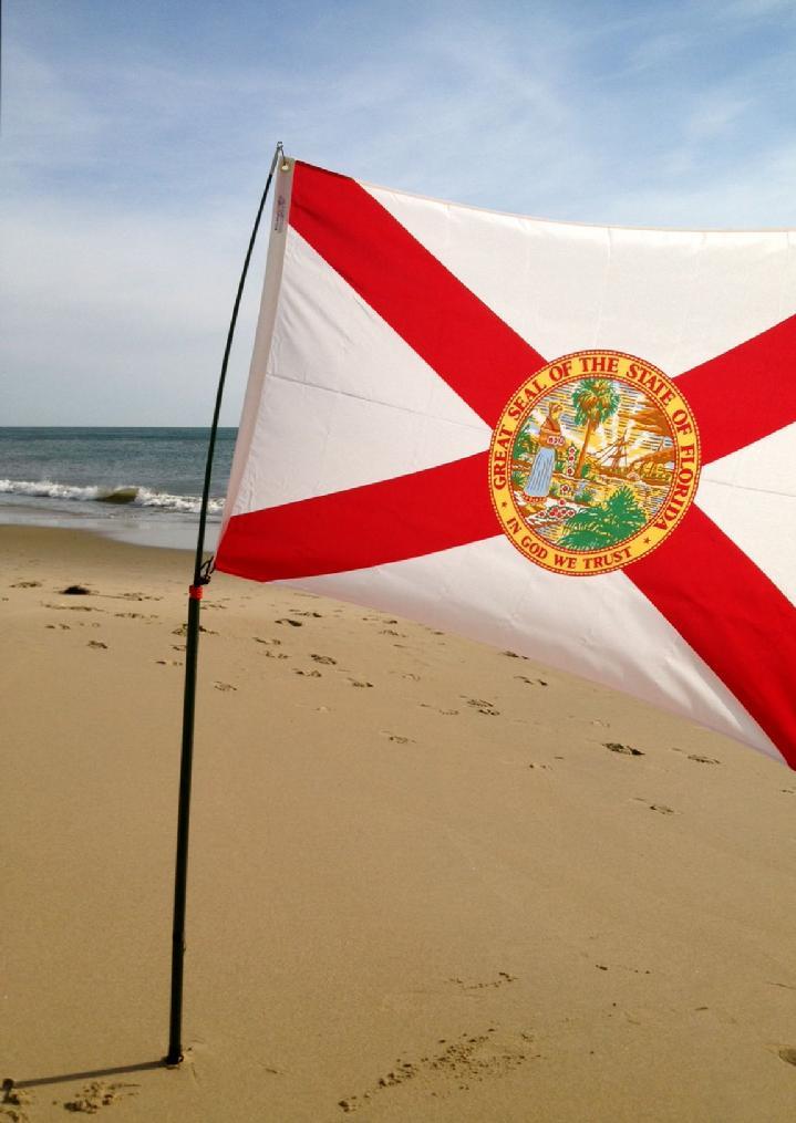 Flags Virginia Beach