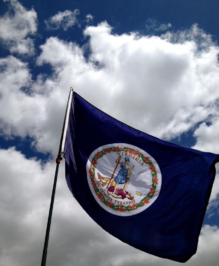 Official State Flag Sales By Bald Eagle Flag Store